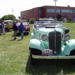 Chevrolet 11 Verde