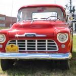 Chevrolet PK BN