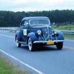Ford 39 Cucco