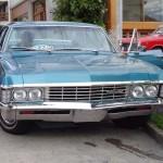 Impala Redi