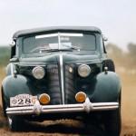 Buick 37 en Autodromo El Rebelde Madariaga