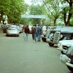 Exhibición Plaza de Dolores