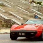 Mario Palmbaum Chevrolet Corvette 75